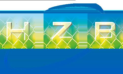 Logo HZB